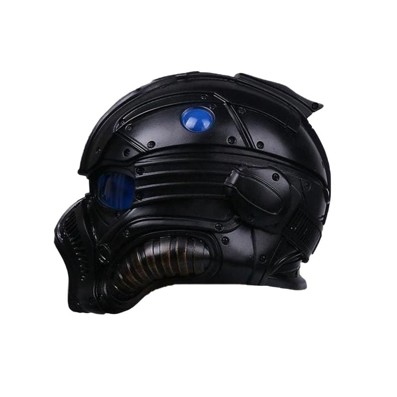 Xcoser Gears Of War 5 2019 Cosplay Kait Diaz Helmet Helmet- Xcoser International Costume Ltd.