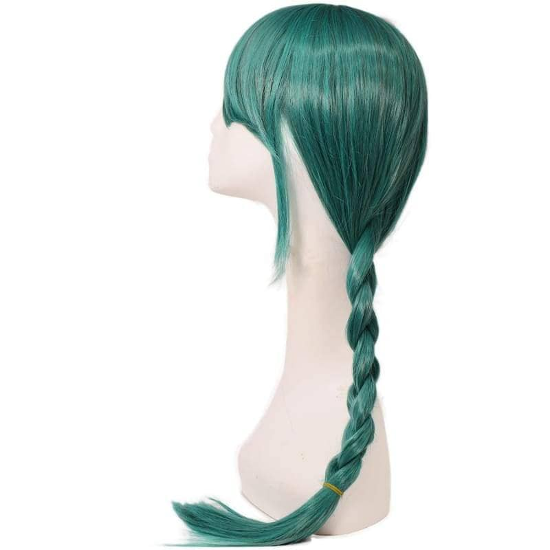 Xcoser Hatsune Miku Wig Vocaloid Cosplay Costume Accessories Pre-Styled Hair Halloween - Wigs 2