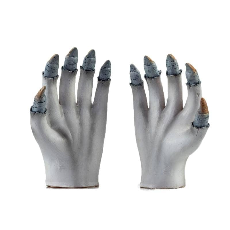 Xcoser IT Chapter Two 2019 Pennywise Cosplay Claw Gloves Props- Xcoser International Costume Ltd.
