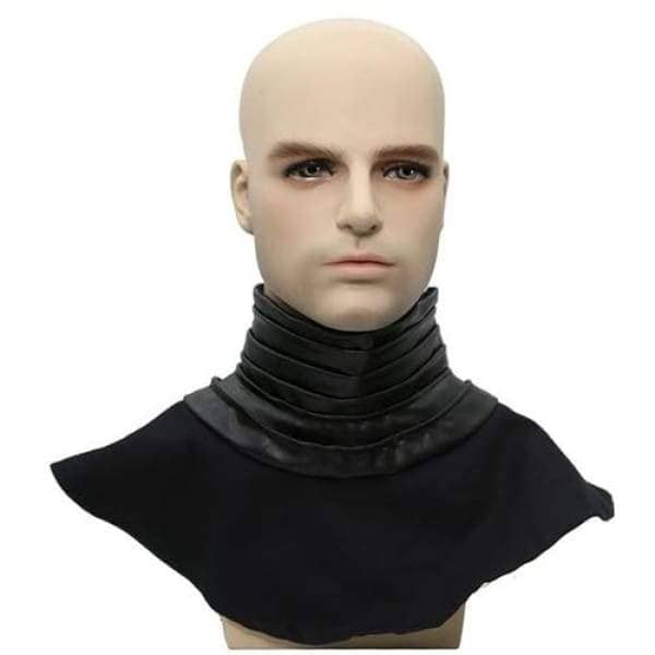 Xcoser Kylo Ren Neck Seal Scarf Star Wars The Force Awakens Costume Cosplay Accessory - Props 1