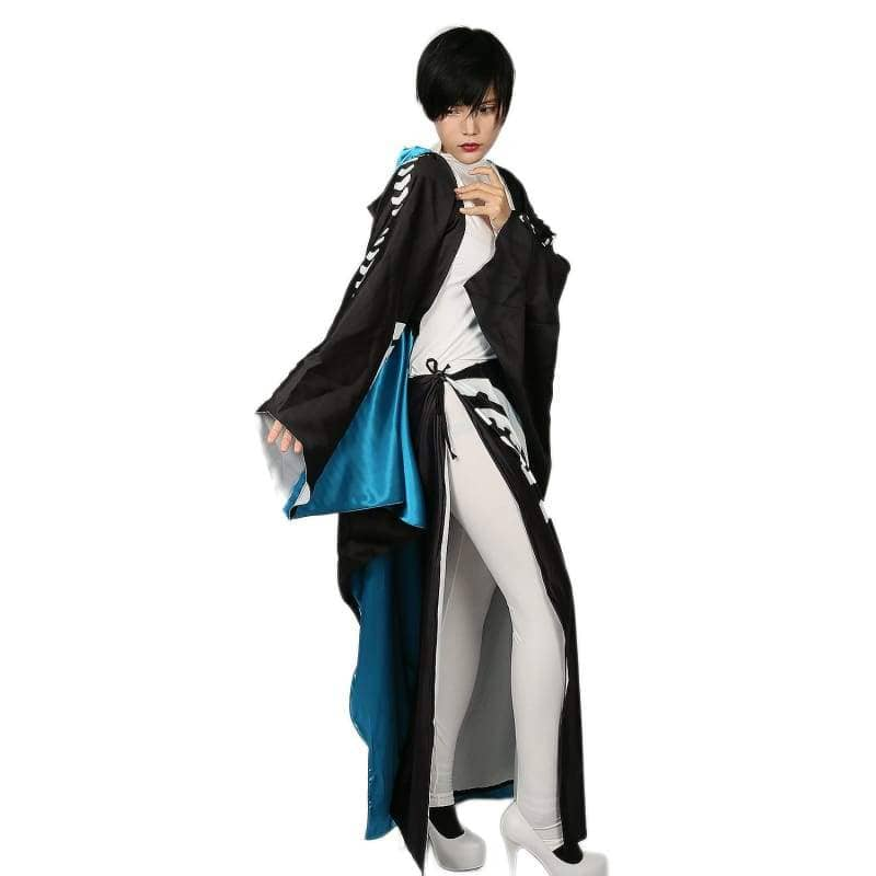 Xcoser Midna Real Version Costume Cloak And Apron The Legend Of Zelda Twilight Princess Cosplay Costume