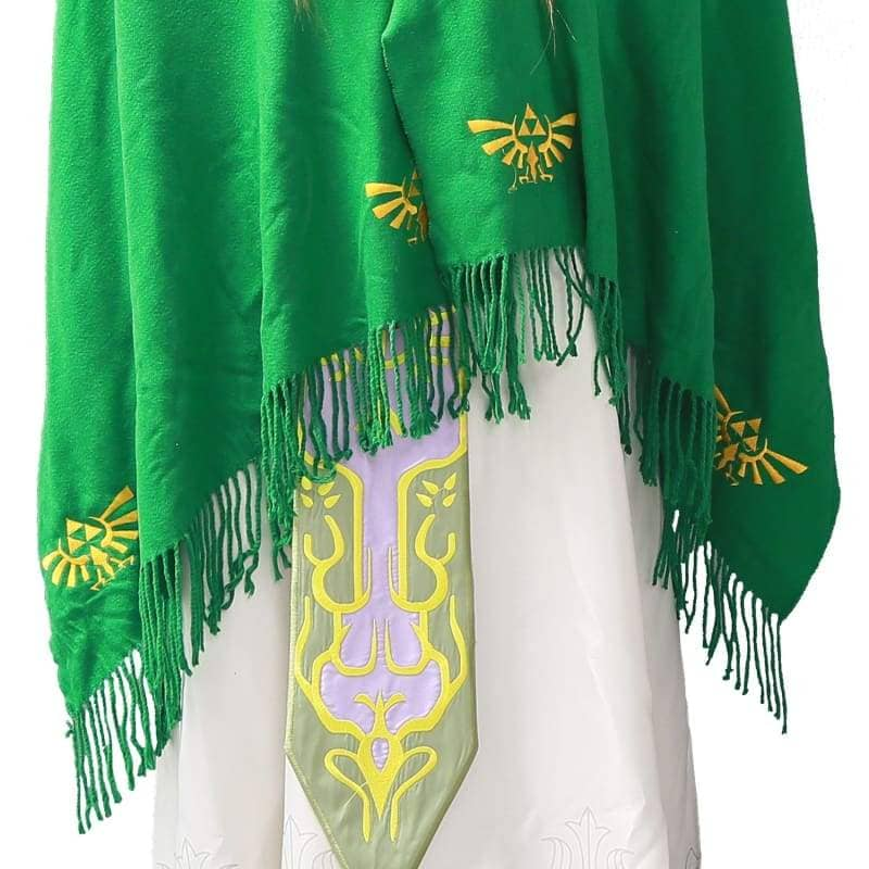 Xcoser New Arrival Zelda Scarf The Legend Of Cosplay - Props 2