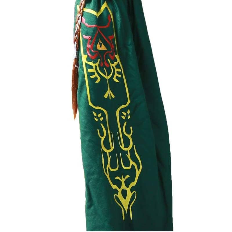 Xcoser New Arrival Zelda Scarf The Legend Of Cosplay - Props 4