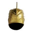Xcoser Rocketeer Helmet Mask Props For Adult Halloween Cosplay Resin - 6