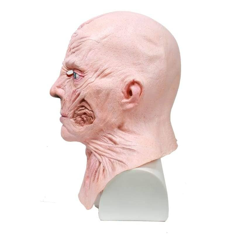 Xcoser Star Wars Episode Viii: The Last Jedi Cosplay Snoke Fullhead Mask - 6