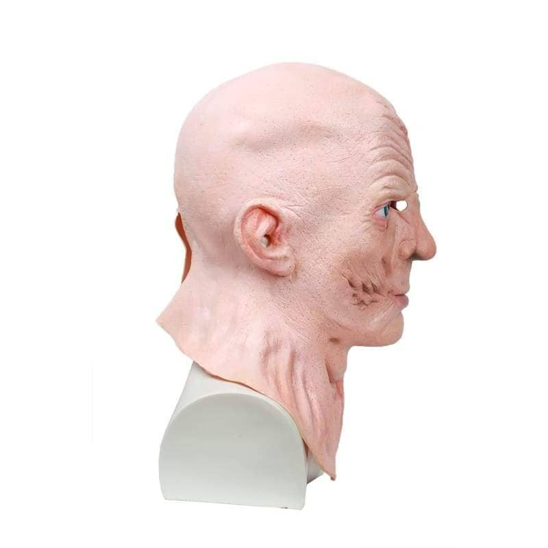 Xcoser Star Wars Episode Viii: The Last Jedi Cosplay Snoke Fullhead Mask - 5