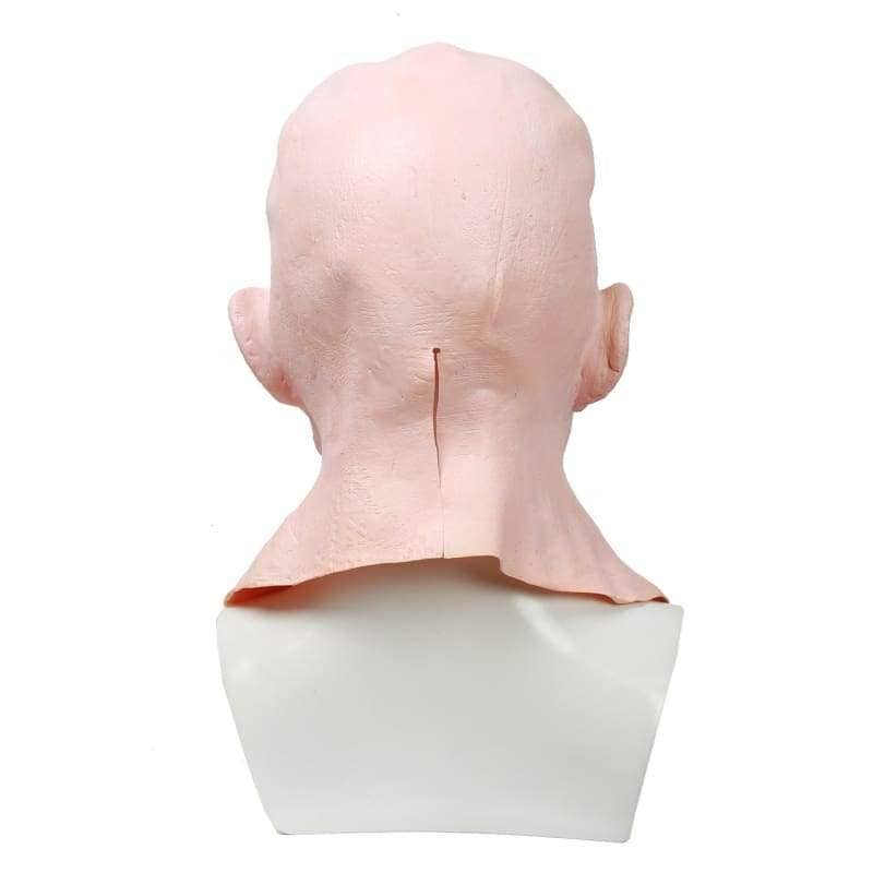 Xcoser Star Wars Episode Viii: The Last Jedi Cosplay Snoke Fullhead Mask - 7
