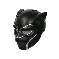Xcoser Black Panther Cosplay Necklace Costume Prop Movie 1:1 Latex Replica