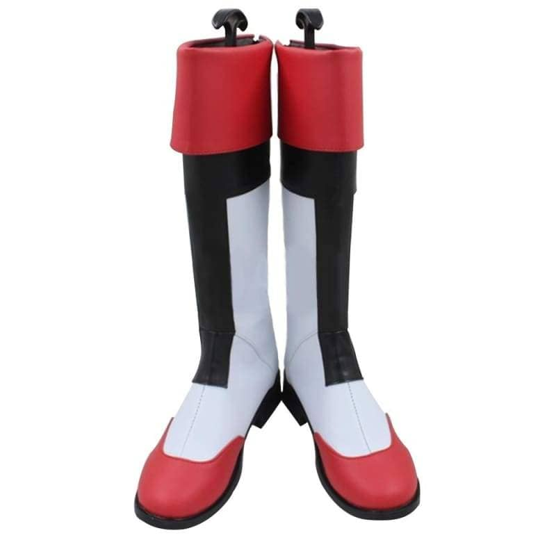 Xcoser Voltron: Legendary Defender Keith Shoes Cosplay Boots For Adults - Male / Custom Made - 1