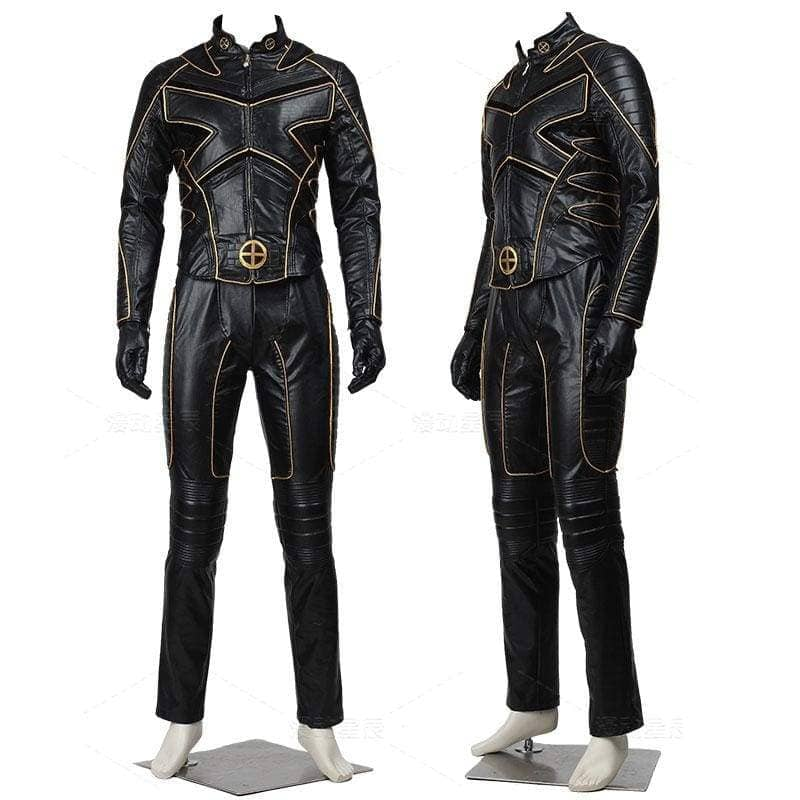 Xcoser X-Men: The Last Stand Wolverine Cosplay Costume - Costumes 3