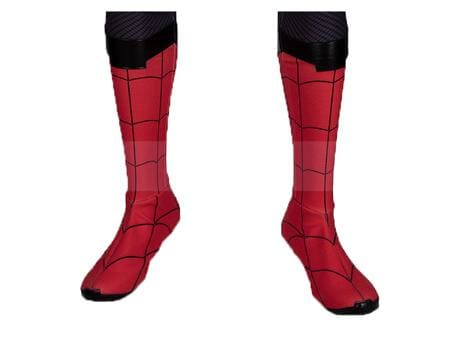 XCOSER Spider-Man: Far From Home Spiderman Cosplay Jumpsuit