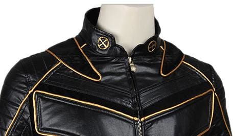 Xcoser X-Men: The Last Stand Wolverine Cosplay Costume