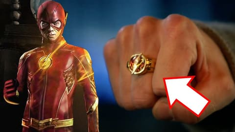 Comparision of 3 Xcosers Flash Rings