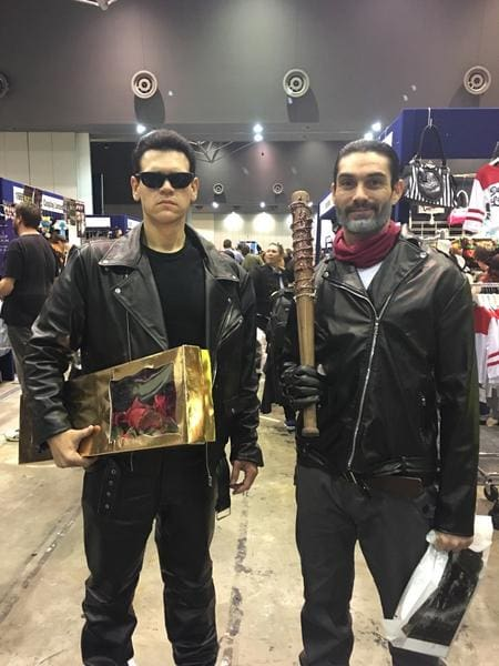 Cosplay is great fun for everyone and all agesEssay Competition