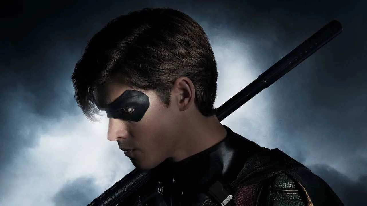 Dick Grayson: from Robin to Nightwing