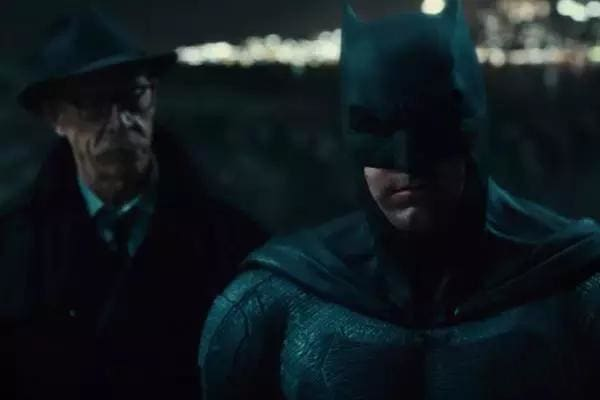 Eleven Details in the Trailer of The Justice League You May Have Missed