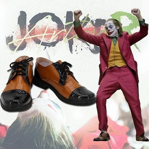 joker shoes
