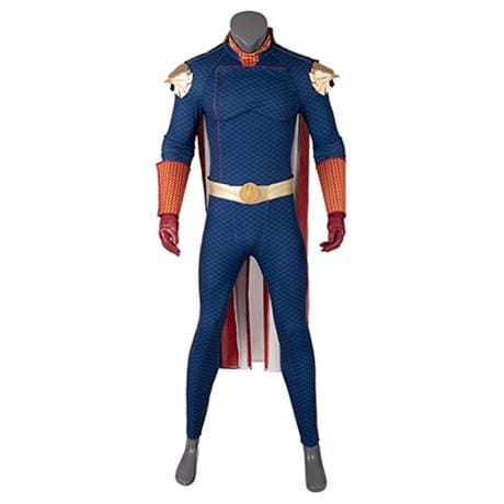 Xcoser The Boys Season 1 Homelander Cosplay Costume 2019