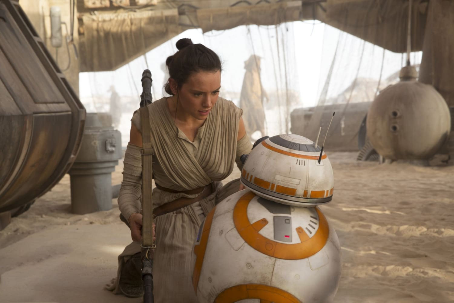 Star Wars Episode IX : Rise Of Skywalker Ultimate Predictions of Main Characters