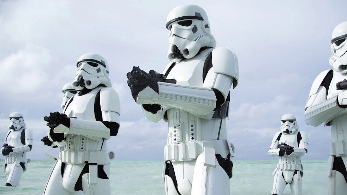 The Culture influence on Star Wars costumes