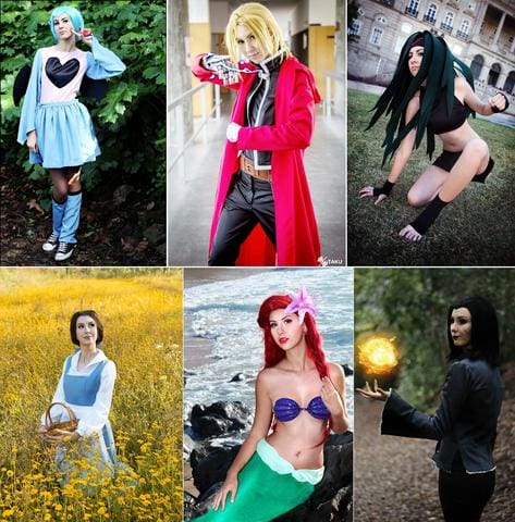 The True Meaning Of Cosplay by Titania CosplayEssay Competition
