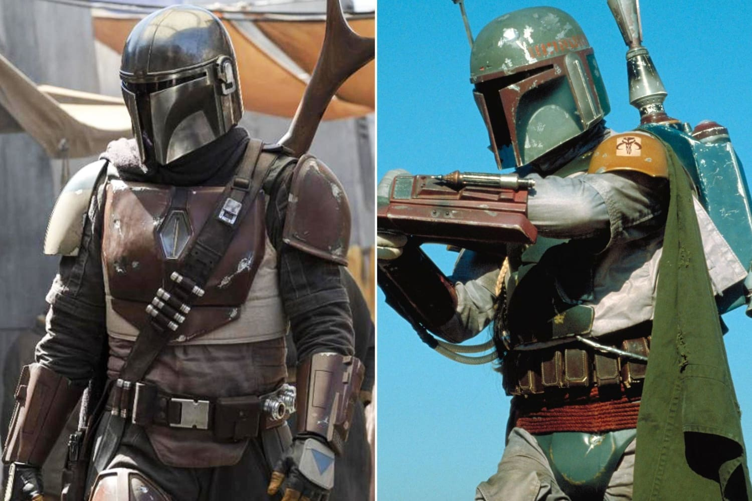 Things Need to Know about Mandalorian