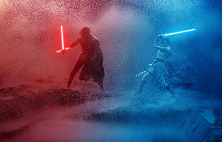The Final Star War is imminent!