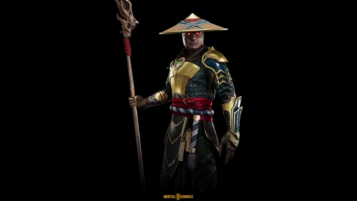 Top 10 Greatest Characters of Mortal Kombat
