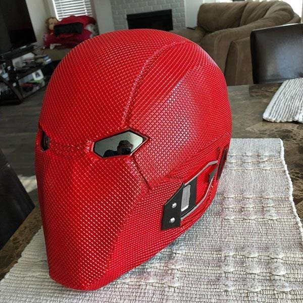 injustice 2 helmet