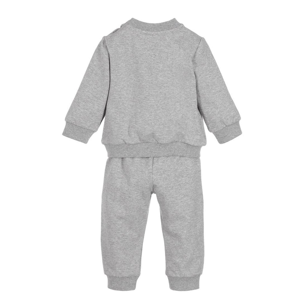 Baby Boys Lightbulb Tracksuit Set