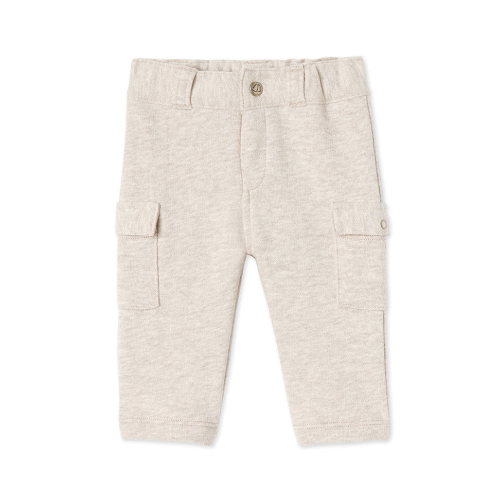 Beige Pants - Occasion Kids