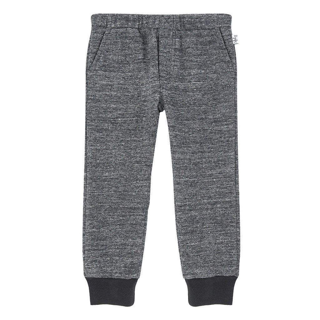 Boys Pants Black