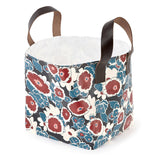 Flowers Small Printed Bag
