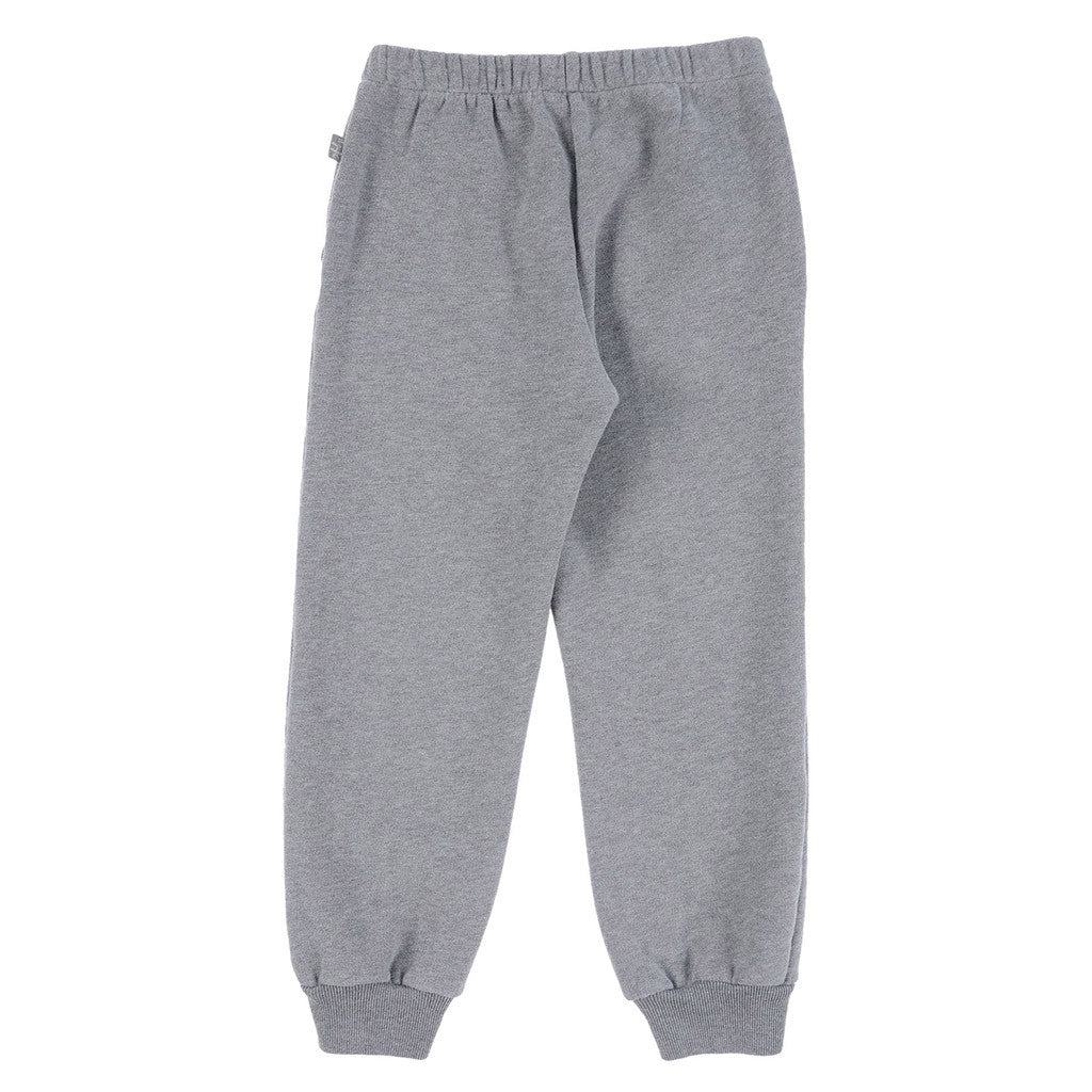 Girls Jogging Pants Gray