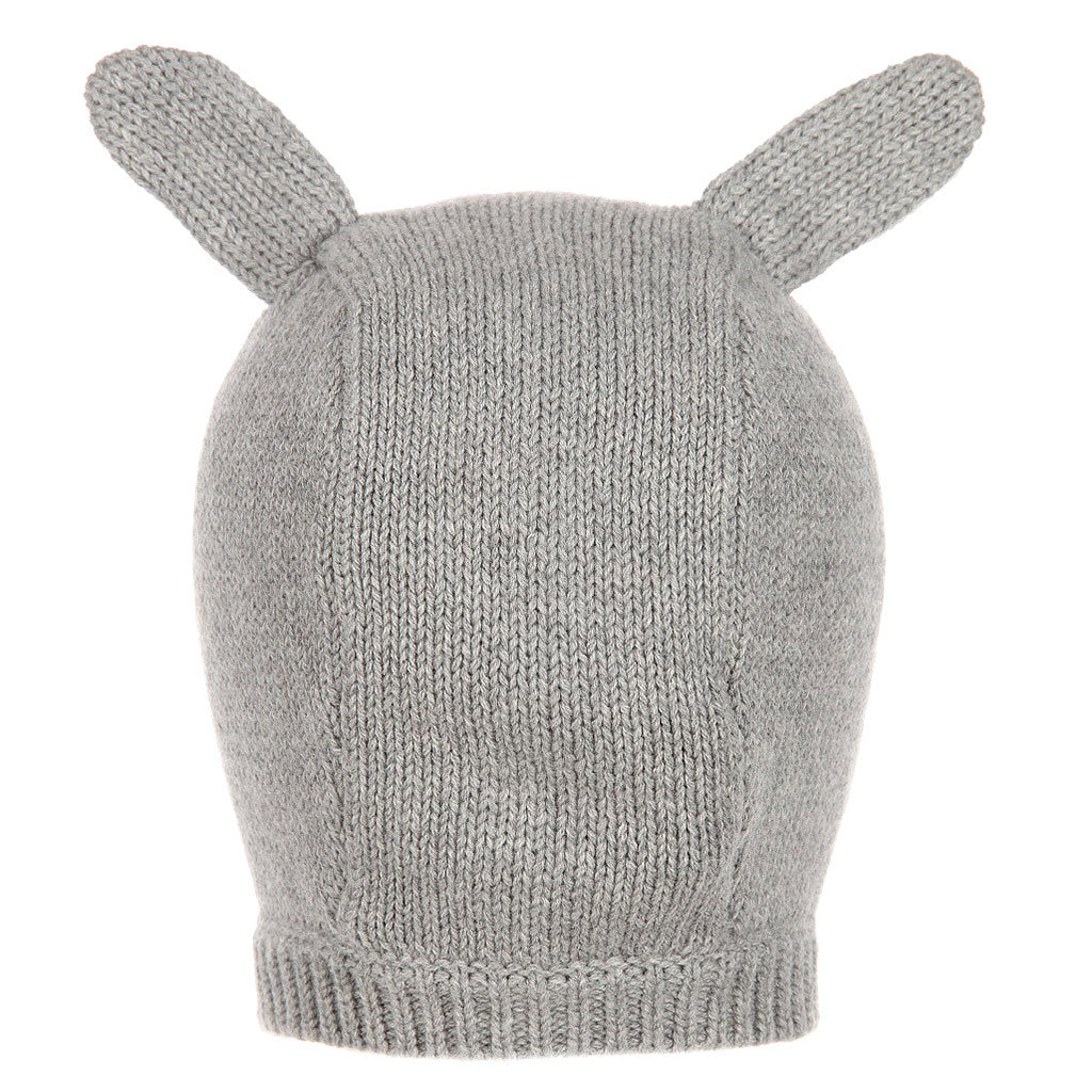Gray Chips Hat