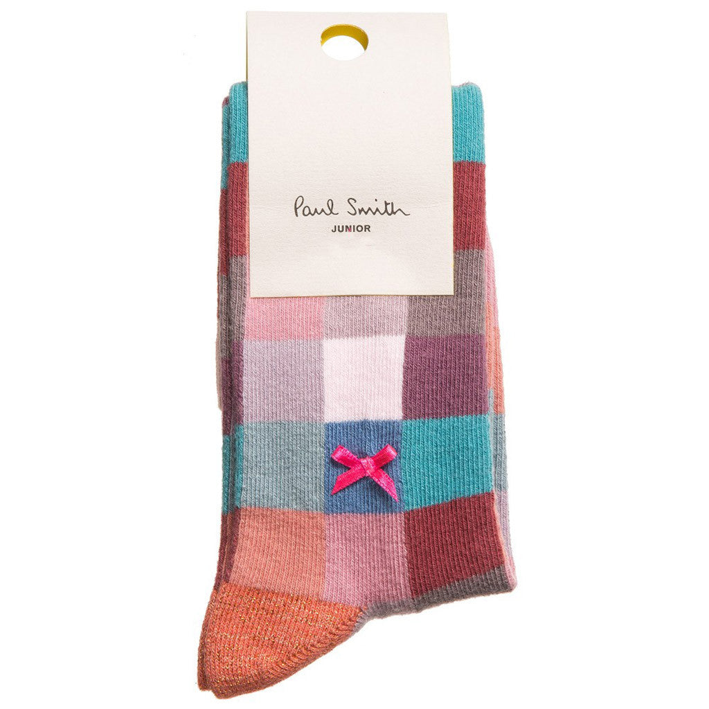 Majestina Socks Multi-Colors
