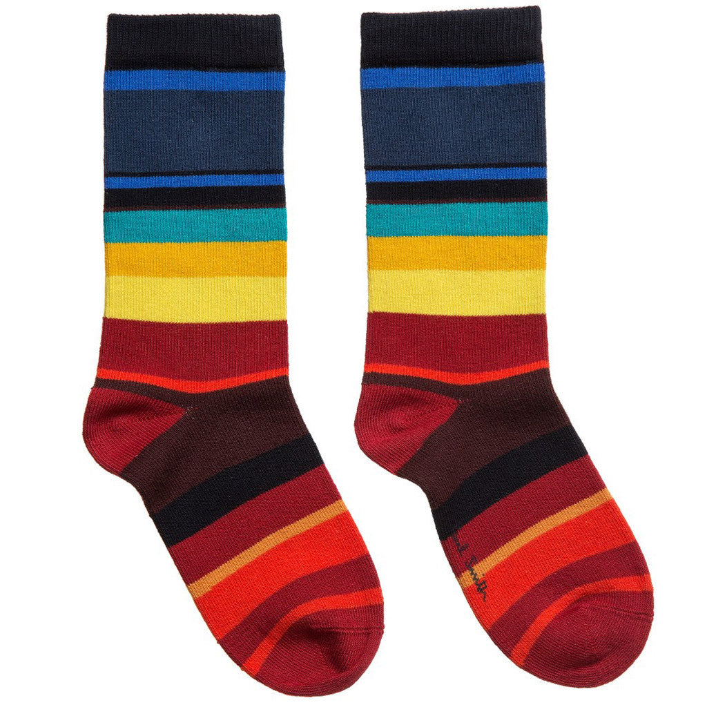 Mano Socks Multi-Colors