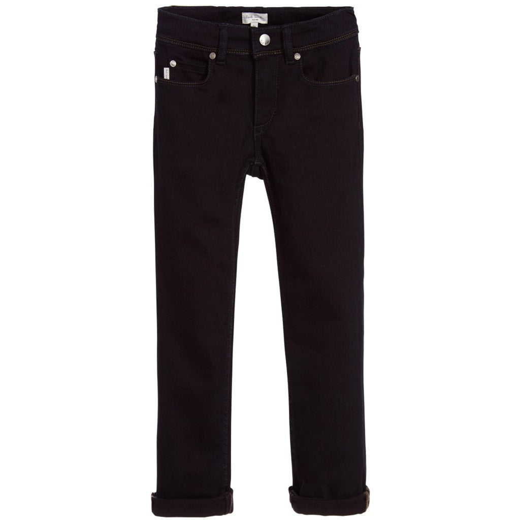 Manson 3 Trousers Black