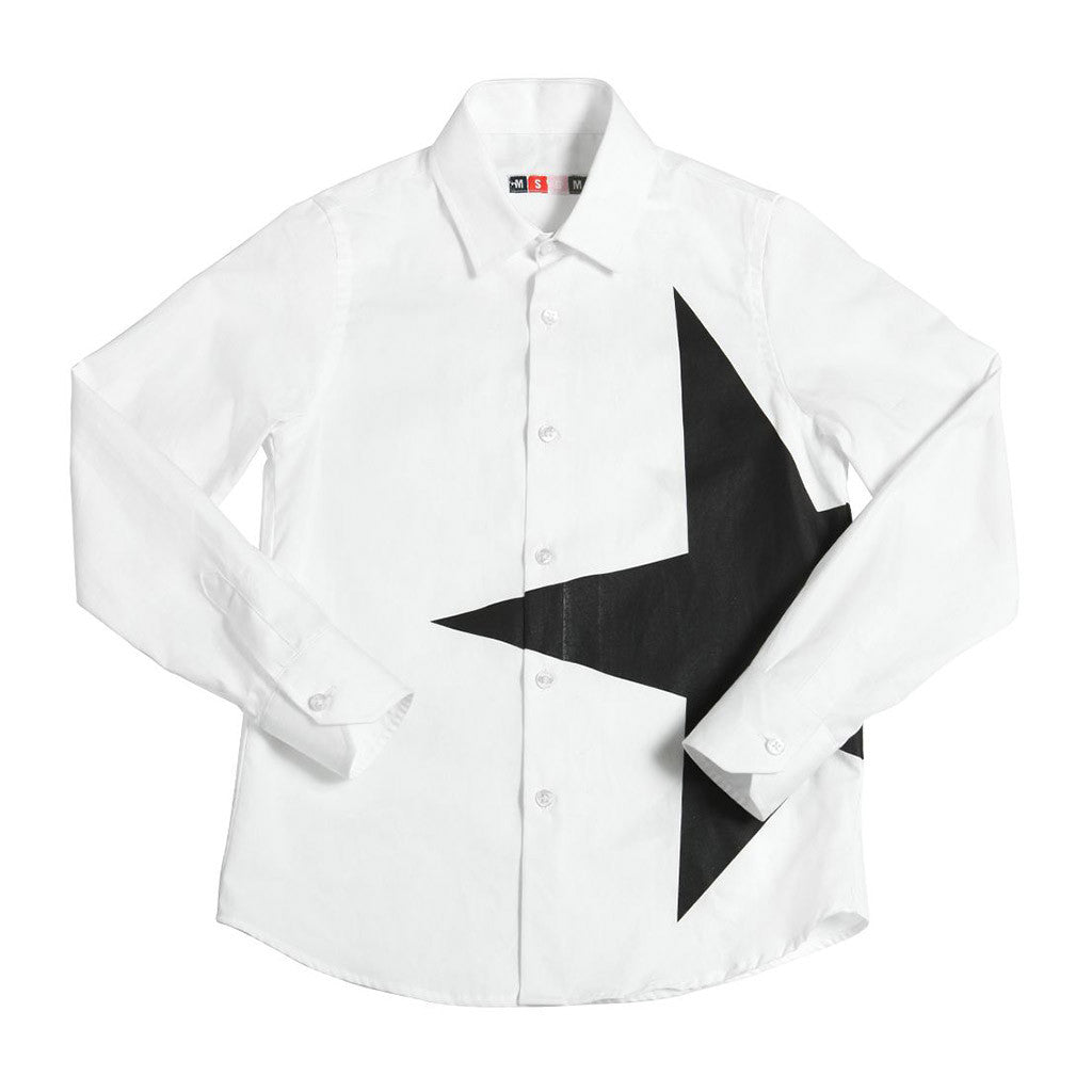 Popeline Star Shirt