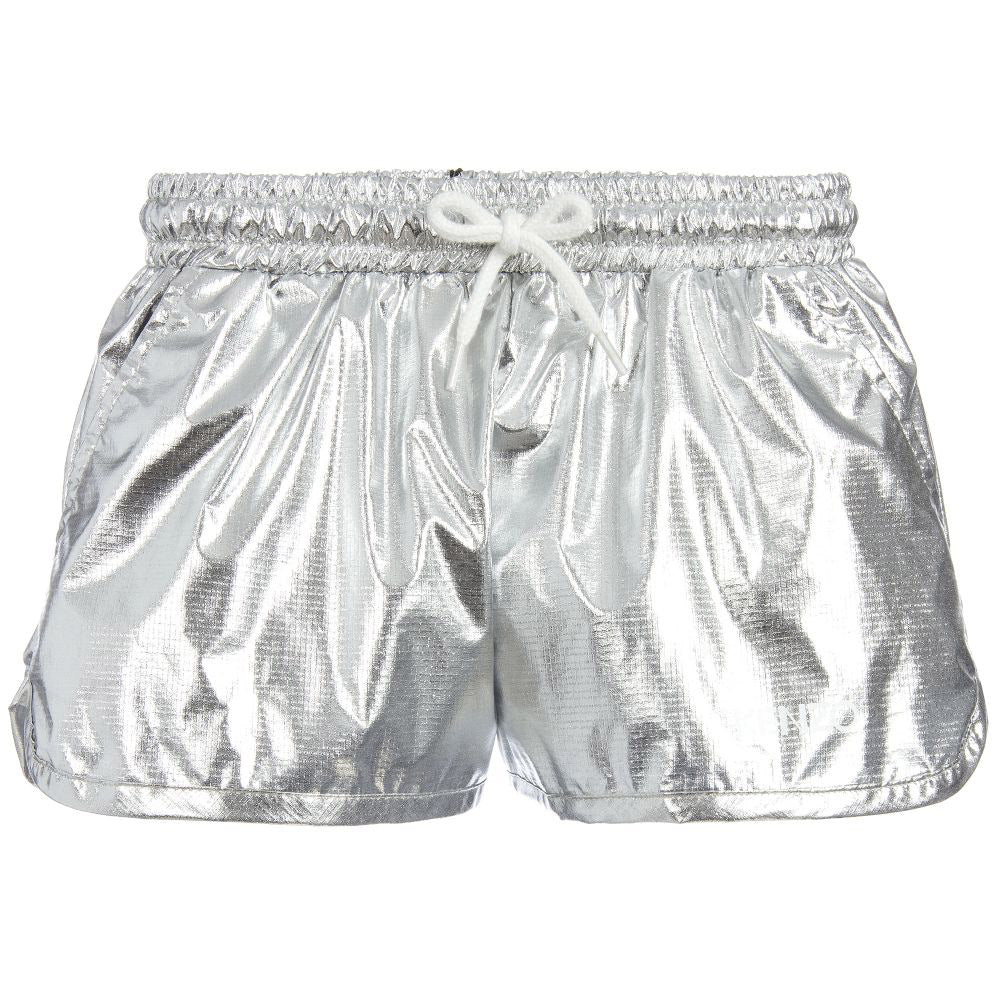 luxe girls products silver leo dancewear five fame