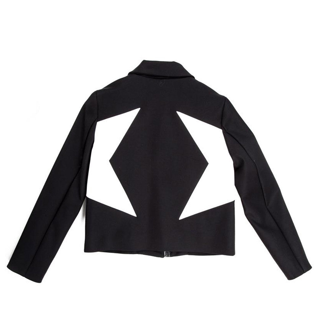 Star Black Jacket