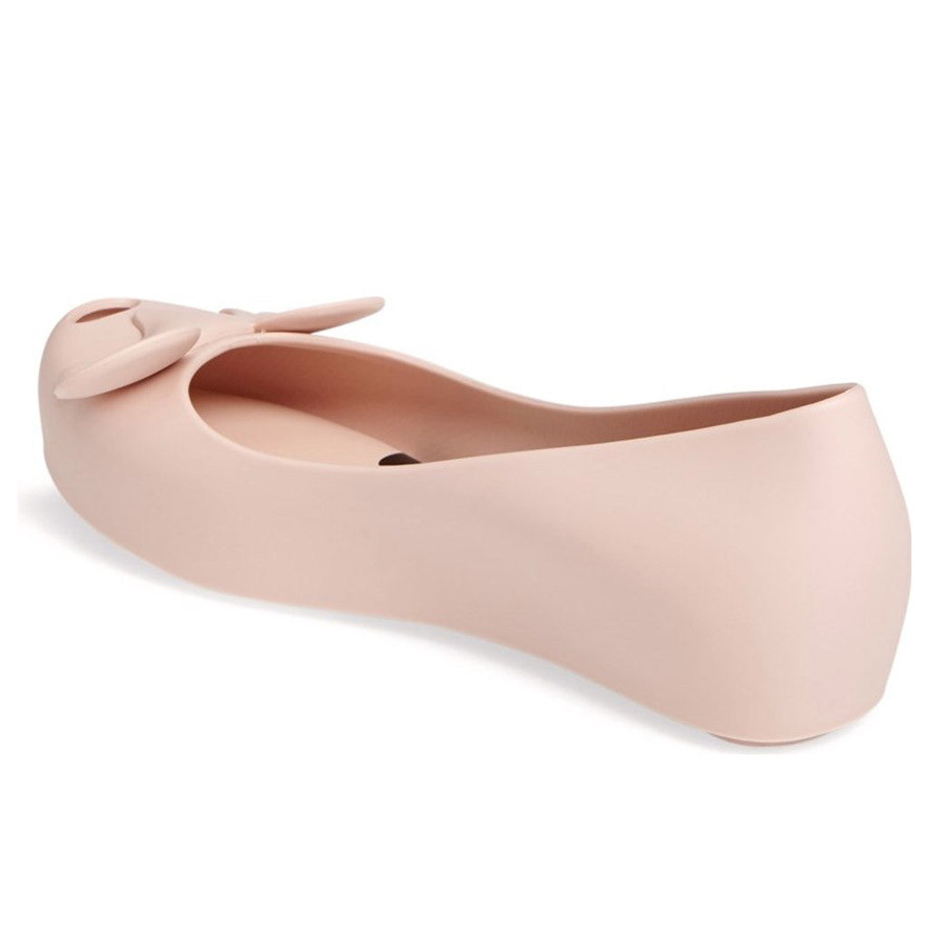 Ultra girl Minnie II Flat Pink