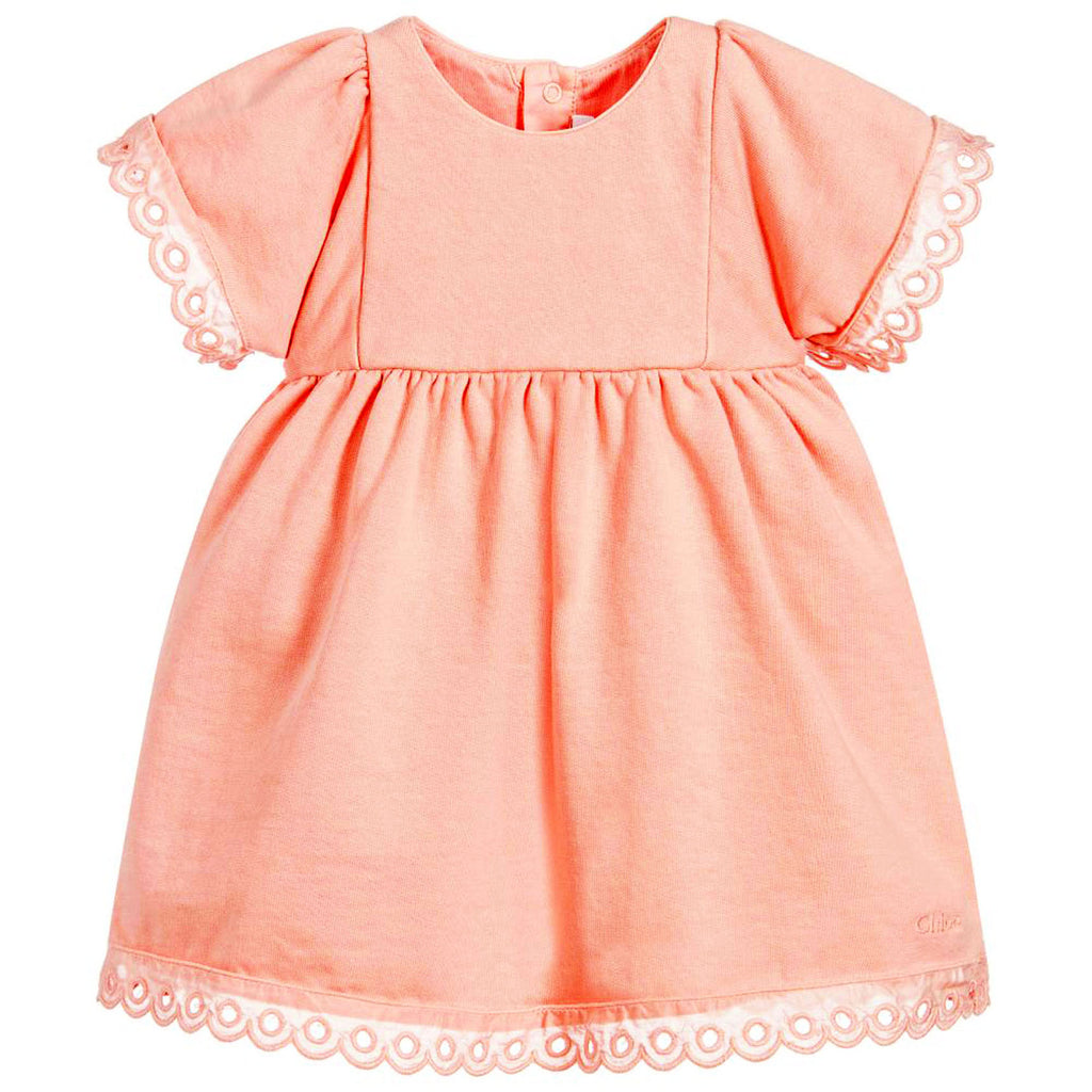 Baby 'Milano' Dress