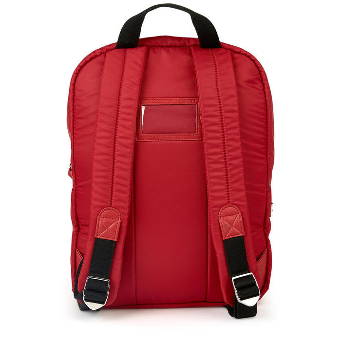 Red 'Royals' Backpack