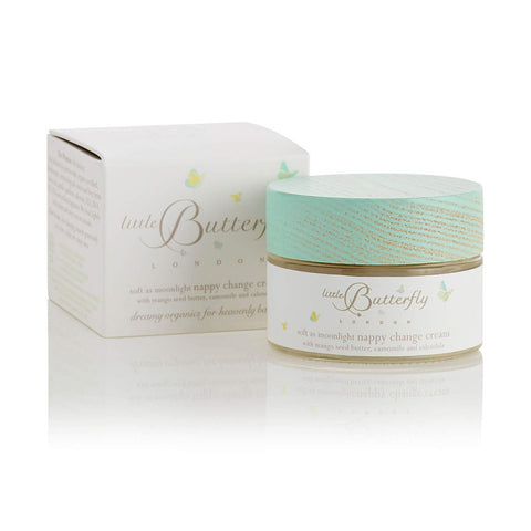 Organic Soothing Stick Fragrance Free 0.63 oz.