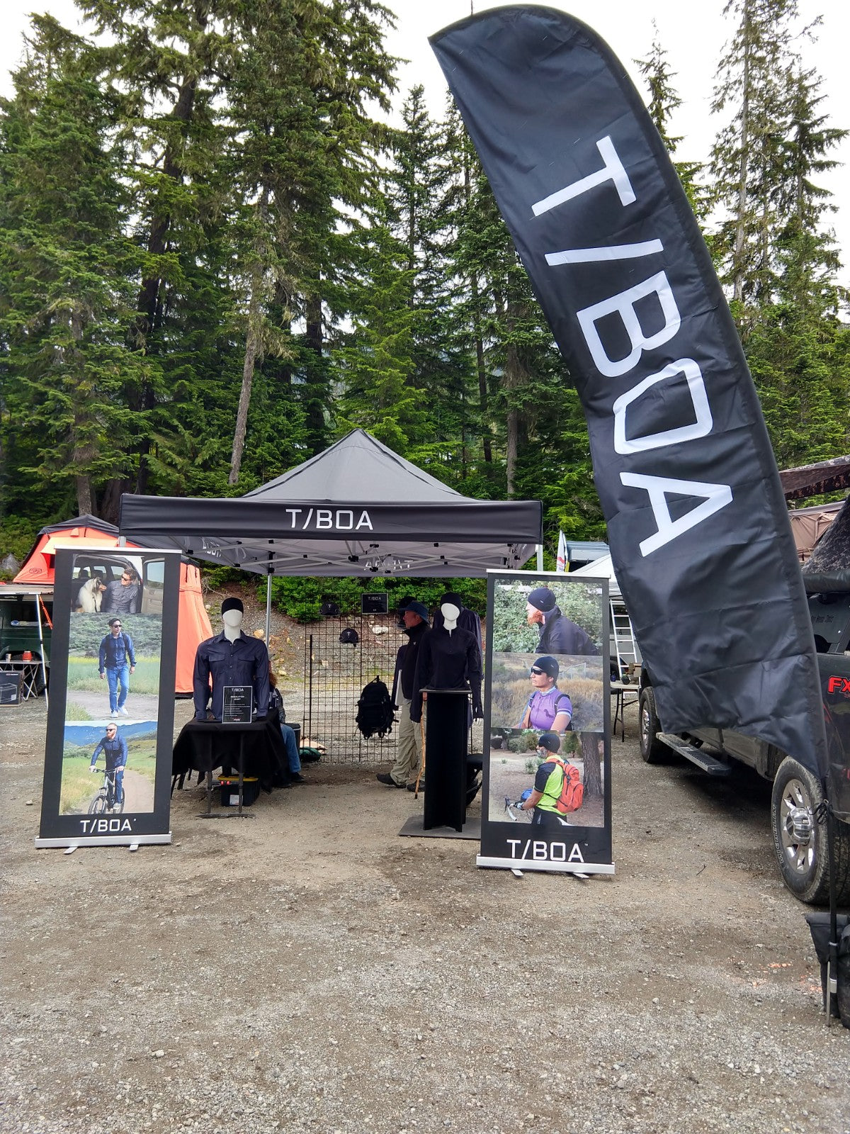 Summer Adventure Series - 2019 BC Overland Rally Recap
