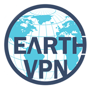 Eath VPN website