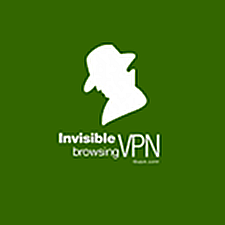 Invisible Browsing VPN website