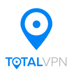 Total VPN Website