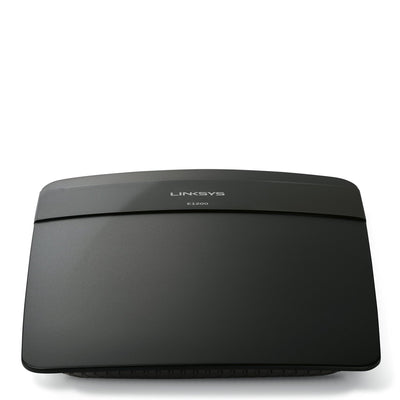 IPVanish VPN Router DD-WRT pre-installed on Router Wide angle photo